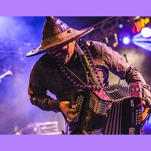 ECA Presents Boogie from the Bayou. Photo courtesy of Edmonds Center for the arts