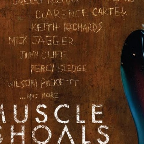ECA Music on Film: MUSCLE SHOALS (2013). Photo courtesy of Edmonds Center for the Arts