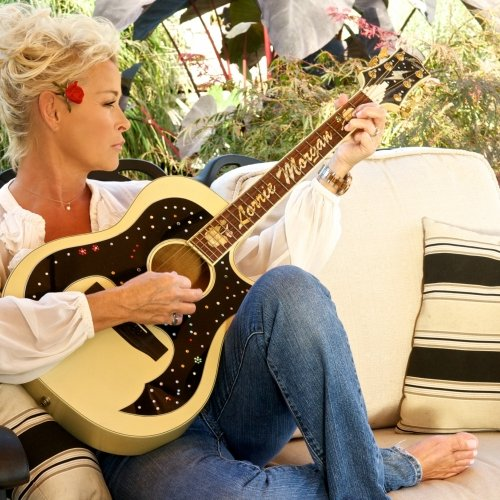 ECA Presents Lorrie Morgan